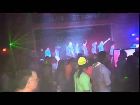 Club Getaway Memorial Day Weekend 2015