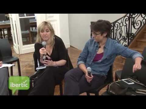Conversatorios Circulares Dolors Reig  y  Mariana Maggio