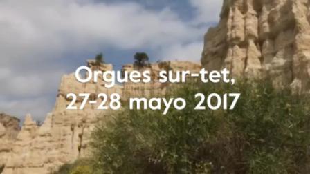 Orgues sur-tet, 27-28 mayo 2017