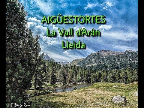2017-08-13 AIGÜESTORTES, La Vall d'Arán, Lleida.