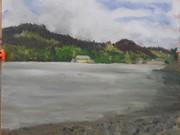 Gartin lake