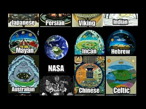 Observation Flat Earth - History is Not True - Everything Flat Earth - Research Flat Earth