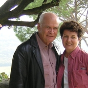 Patricia and Jay Edie