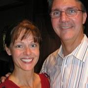 Jane & Tom Farr