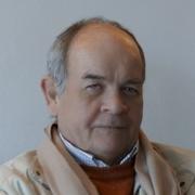 Gerry Mostert