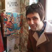 Alvaro Rubio Romo