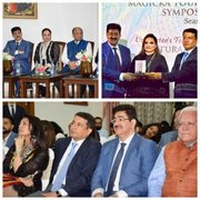 Sandeep Marwah Spoke About His Relations With Uzbekistan