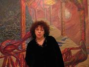 Olga Spiegel