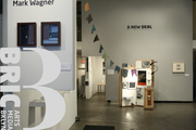 BRIC Rotunda Gallery