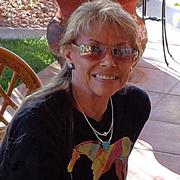 Susan Bergstrom
