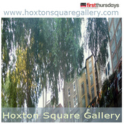 Hoxton Square Gallery