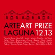 Arte Laguna Prize