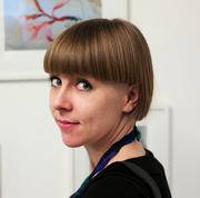 Harpa Dögg Kjartansdóttir