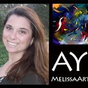 Melissa Ayr, Artist