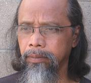 Ali Mabuha (Ali Rahamad)