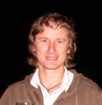 Michael Branthwaite
