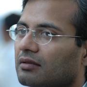 Vivek Mandot