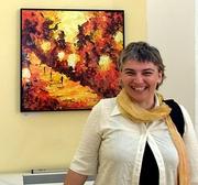 Lidija Ivanek - SiLa Art