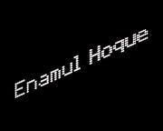 enamul hoque