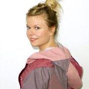 Melkorka Helgadóttir