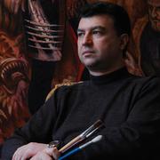 Amirbek Narimanbekov / EKS
