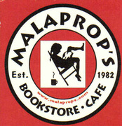 Malaprop's Bookstore Cafe