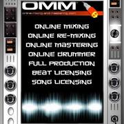 Online Mixing and Mastering.com
