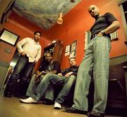 The Groovemasters