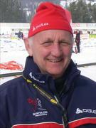 Bjørn M Lien