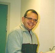 Yngve H. Lundblad