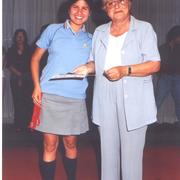 María Elina