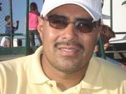 Sergio Garcia Rojas