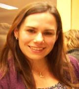 María Lucía Oberst