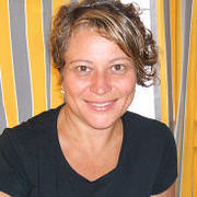 Claudia Hornes