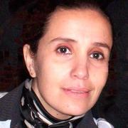 Alejandra  Rubino