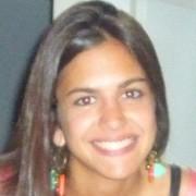 María Paz Ogando
