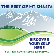 The Best of Mt Shasta