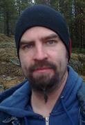 Markus Åhman