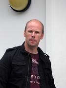 Tomas Wikander