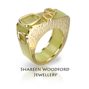 Shareen Woodford