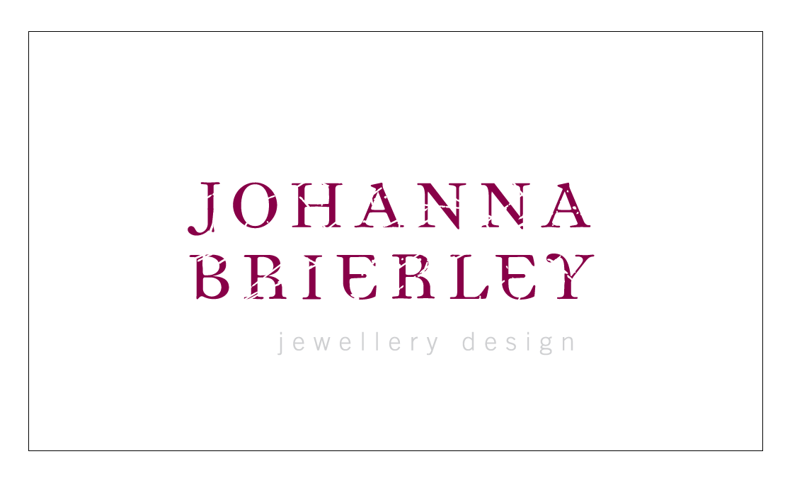 Johanna Brierley