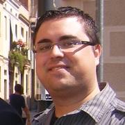 Alberto Moreno Hoyo