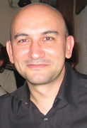 Sergi Sánchez