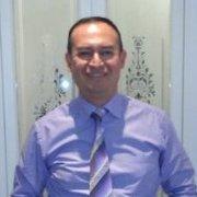 Luis Alvarado