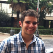 Marc Miralda López