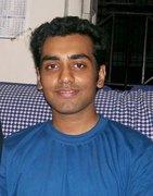 Arpan Datta