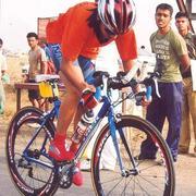 Amrapali Thakur