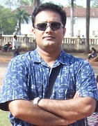Abhijit Ovalekar