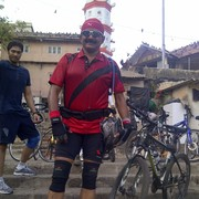 Krishnan Captain