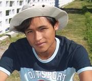 Keshram Maharjan